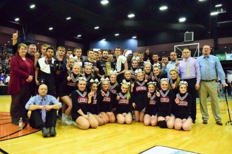 Bears earn 'sweetest' win in school history